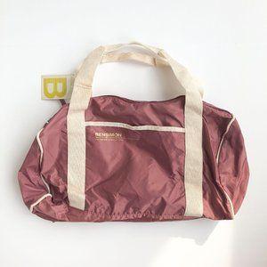 NWT Bensimon Gym Bag